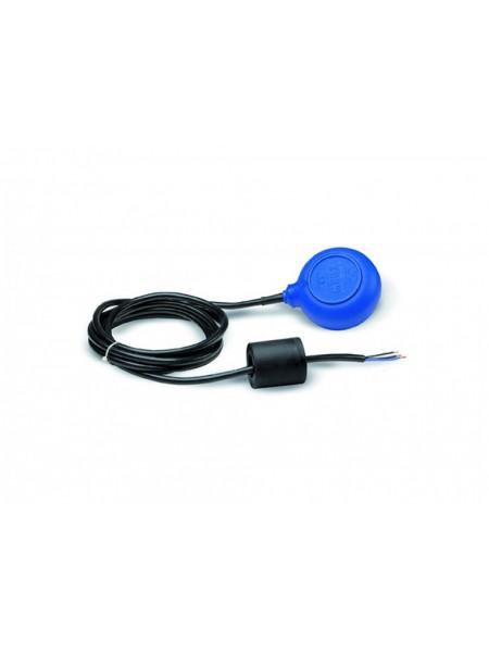 Выключатель поплавковый Pedrollo T 80/10 PVC