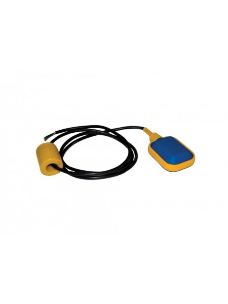 Выключатель поплавковый Pedrollo 0315/3 PVC