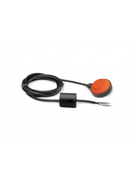 Выключатель поплавковый Pedrollo SMALL 3 PVC